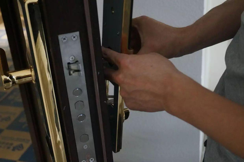 评测:指纹锁真的方便吗?