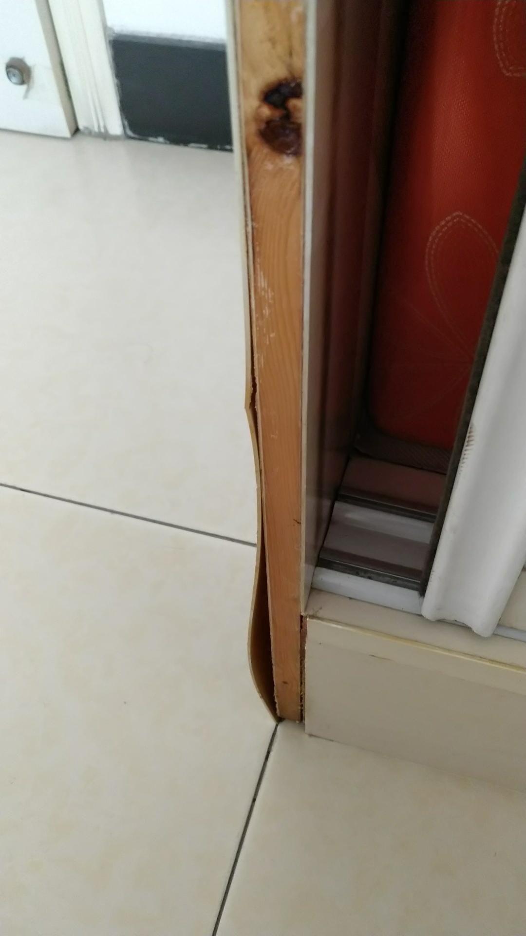 打衣柜不是给刷漆就是给贴木皮,咋就不能免漆板?|「每日一答」030