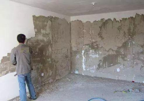 墙面猫腻汇总:新房刷漆为啥分八步?墙皮到底要不要铲?乳胶漆壁纸硅藻泥咋选?墙面长霉咋解决?一次搞定!