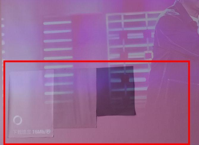 投影仪使用经验谈:卧室选投影还是电视?电视版VIP会员贵该咋办?晚上看投影选啥幕布?2019年装修日记024