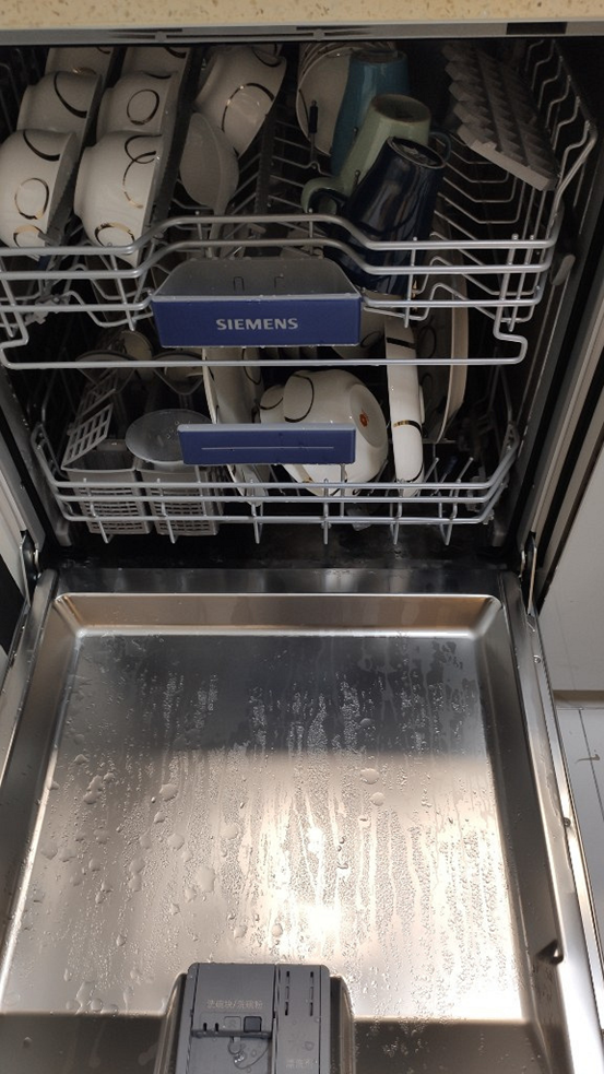 看完再买!关于洗碗机和蒸烤箱的「11个冷门问题」!西门子好不好?什么品牌值得买?哪些功能算主流?烘干、消毒、噪音、上下管、搪瓷胆