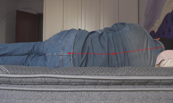 硬核床垫选购攻略:买金可儿繁星B后悔了吗?繁星C更值得买?13个实验×10个差异,深度解析大牌进口床垫优劣好坏!附动作教学~