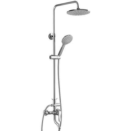 九牧淋浴龙头套装淋雨器浴室沐浴器
