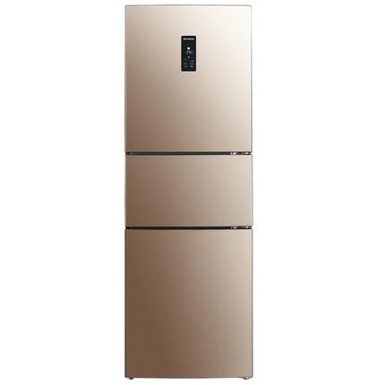 meiling /美菱251l家用一级冰箱