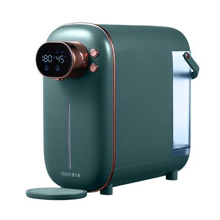 visen维尔逊净水器家用台式饮水机