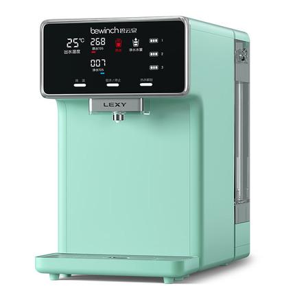 碧云泉g3净水器家用加热莱克饮水机